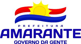 PREFEITURA DE AMARANTE Do MARANHÃO