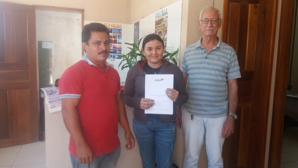 Parceria entre Prefeitura de Amarante e INCRA beneficiará famílias assentadas no município com créditos da reforma agrária